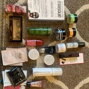Lot of Sephora/Ulta